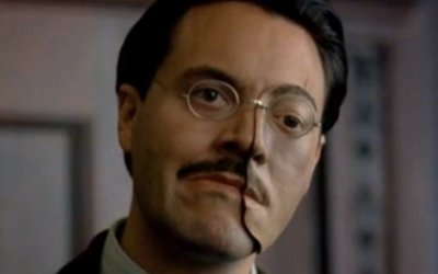 Richard Harrow (Jack Huston) Was Fatally Wounded In The Fallout From His  Attempt To Murder Dr. Valentin Narcisse (Jeffrey Wright).