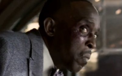 Back In Atlantic City, Chalky White Is Telling Nucky Thompson What Went  Down With Dunn Purnsley And How He Knows Dr. Valentin Narcisse Was Behind  It All.